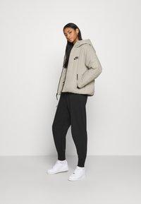 Nike Sportswear - CORE  - Light jacket - stone/white/black - 1