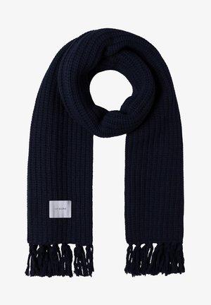 ANNA  - Scarf - winter true blue