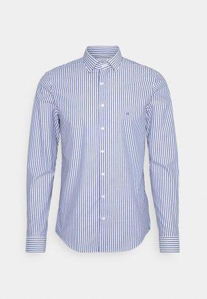 BOLD STRIPE SLIM  - Formal shirt - sodalite blue