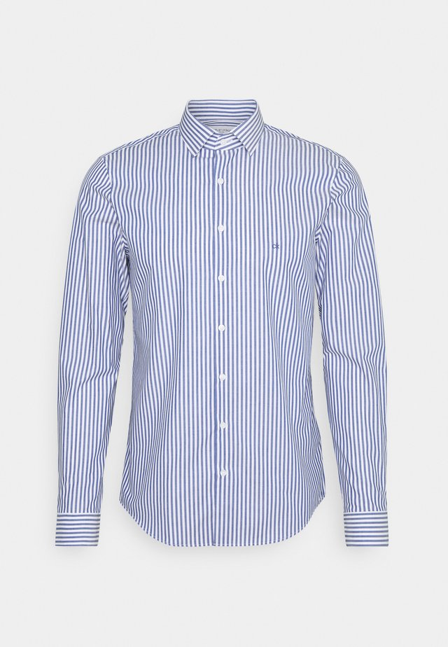 BOLD STRIPE SLIM  - Formal shirt - sodalite blue