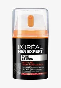 L'Oréal Men Expert - PURE CARBON VOLCAN MINERAL FACECARE - Face cream - - - 0