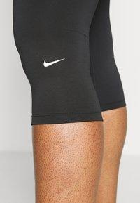 Nike Performance - ONE CROP PLUS - Collant - black - 4