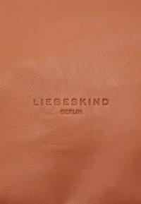Liebeskind Berlin - LOVA - Handbag - new bourbon - 4
