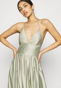 Nly by Nelly - FABULOUS BALL GOWN - Occasion wear - pistachio - 4