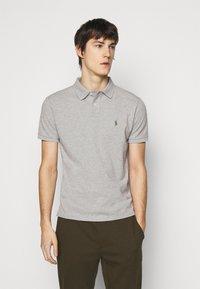 Polo Ralph Lauren - Polo shirt - andover heather - 0