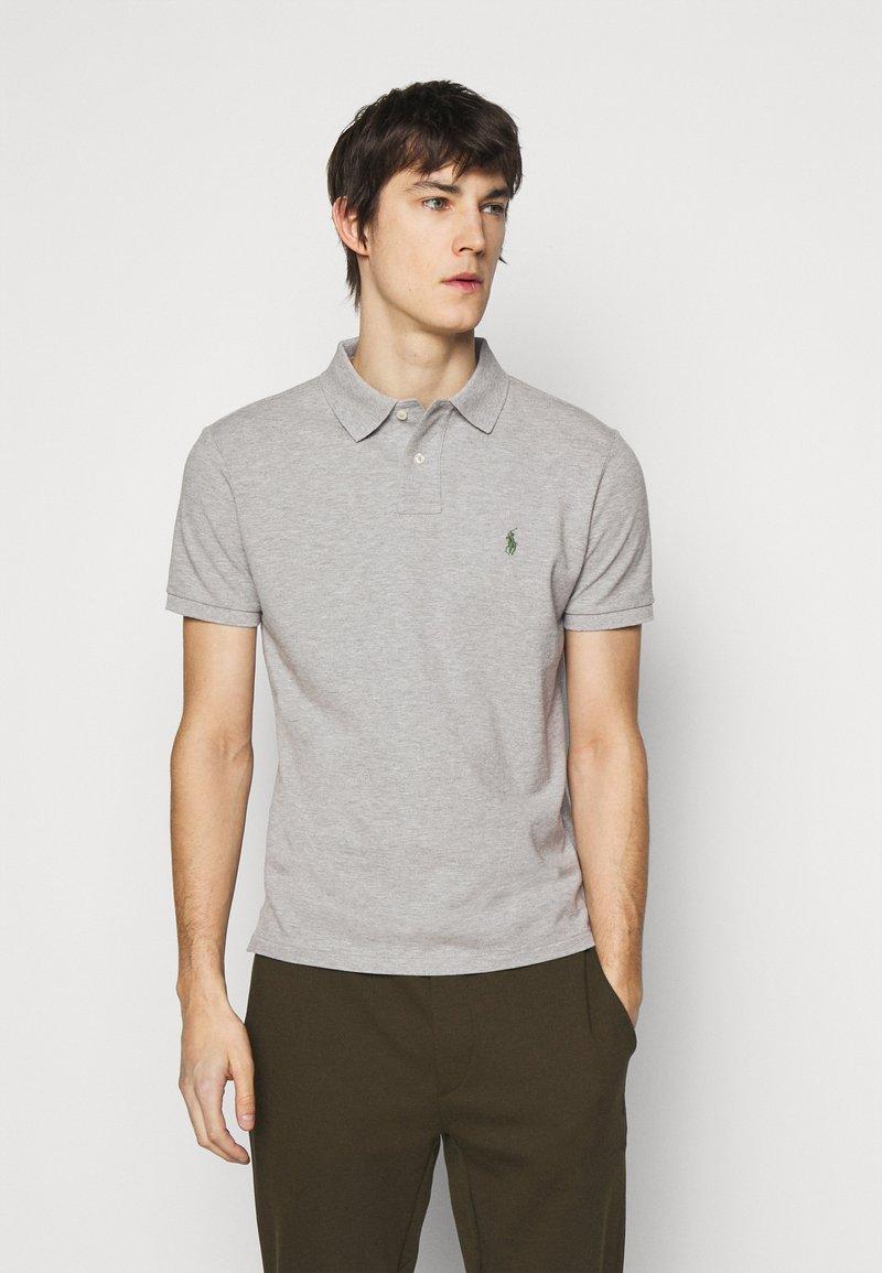 Polo Ralph Lauren - Polo shirt - andover heather