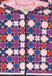 Emilio Pucci - Mikina na zip - pink - 2