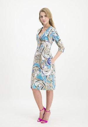 STILVOLLES - Day dress - turquoise