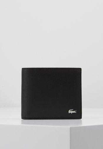 BILLFOLD COIN - Wallet - noir