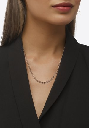 DEPRAVARE - Necklace - rosegold