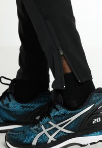 Salomon - TRAIL RUNNER  - Punčochy - black - 3