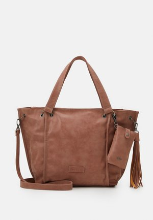 SET - Shopping Bag - vintage