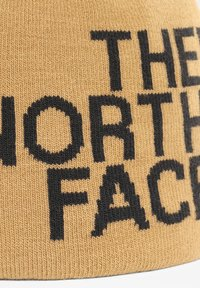 The North Face - REVERSIBLE TNF BANNER BEANIE - Huer - utilitybrn/hawthornekhaki