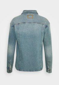 Tigha - AIVEN - Denim jacket - light blue - 1