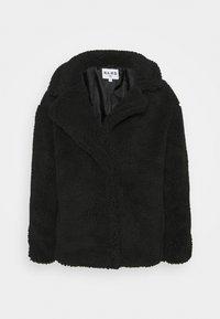 TEDDY  - Light jacket - black