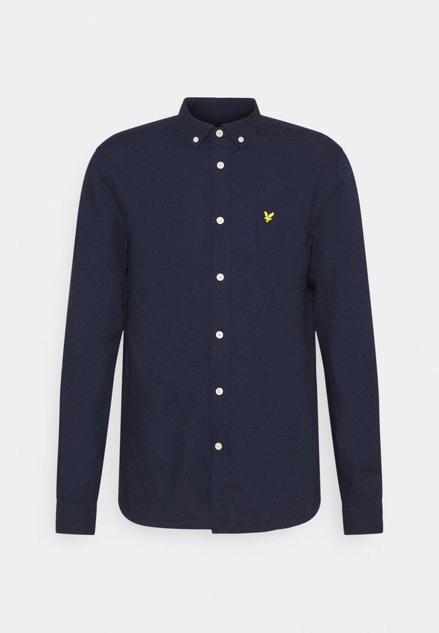OXFORD  - Košile - navy