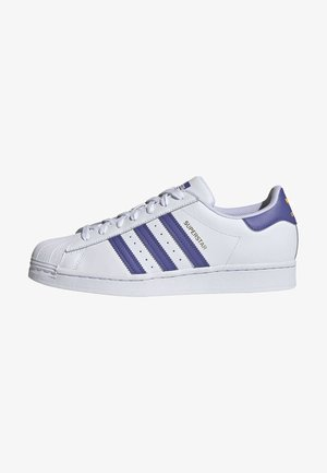 SUPERSTAR SCHUH - Sneaker low - white