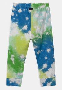 GAP - Trousers - breezy blue - 1