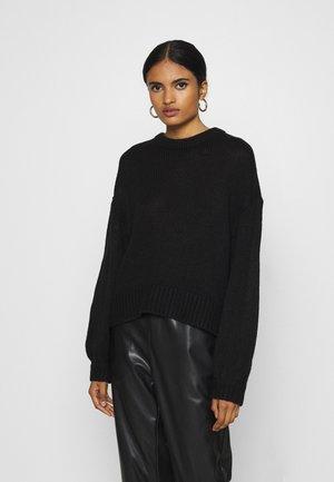 ONLCAMMA - Pullover - black