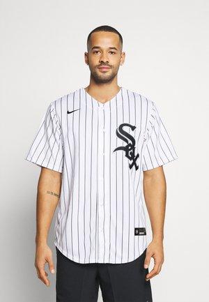 MLB CHICAGO WHITE SOX HOME - Club wear - white/black