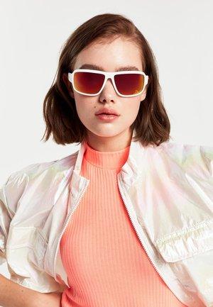 F18 - WHITE - Sunglasses - white