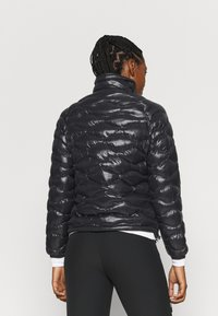 Peak Performance - HELIUM CITY LINER - Winter jacket - black - 2
