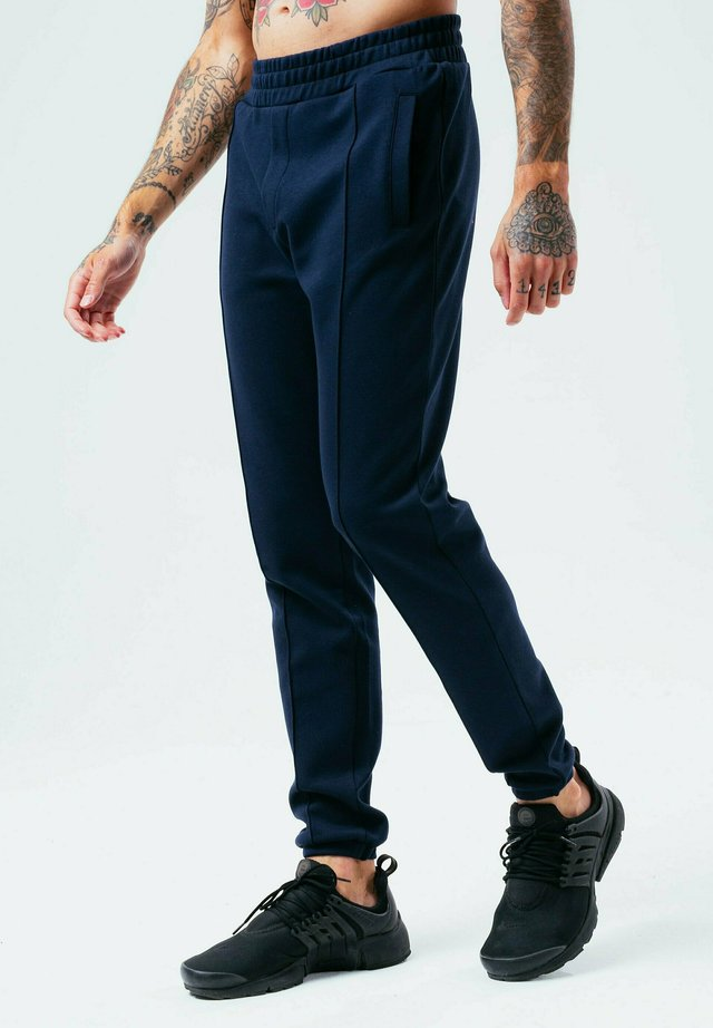 EPWORTH - Pantalon de survêtement - navy