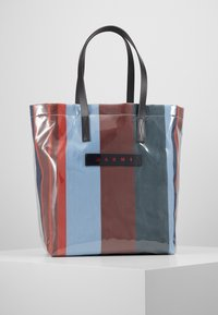 Marni - Shopping bags - red - 0