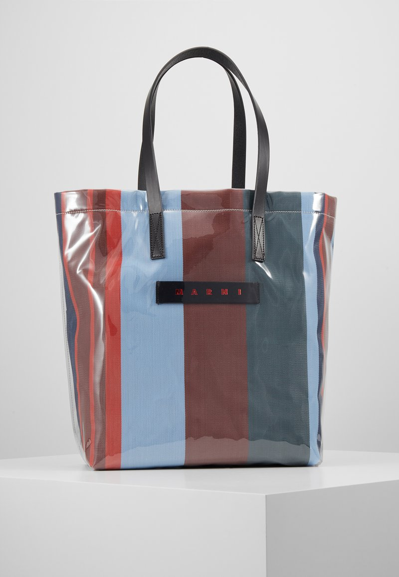Marni - Shopping bags - red