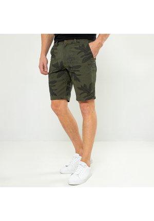 WIMBLEDON - Shorts - grün