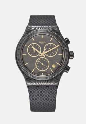 NUTS - Chronograph watch - black
