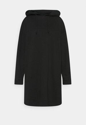 ONLDREAMER LIFE HOOD DRESS - Robe d'été - black