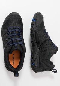 Merrell - ACCENTOR SPORT GTX - Zapatillas de senderismo - black/sodalite - 1