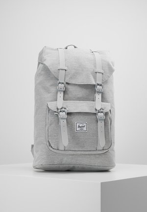 LITTLE AMERICA MID VOLUME - Reppu - light grey