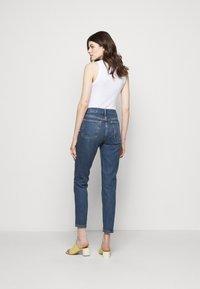 Boyish - THE BILLY - Jeans slim fit - krush groove - 2
