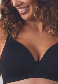 Bravado Designs - T-shirt bra - black - 2