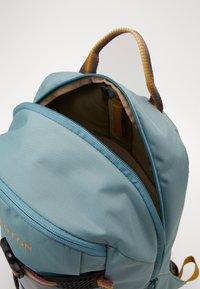 Burton - DAY HIKER TRELLIS TRIPRIP - Sac à dos - light blue - 4
