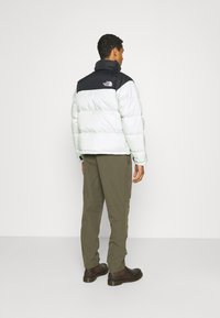 The North Face - PULL ON PANT - Kalhoty - new taupe green - 2