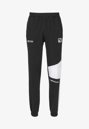 BMW M MOTORSPORT STREET  - Tracksuit bottoms - black