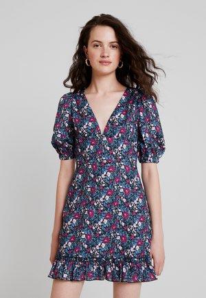 BOHEME - Day dress - vintage