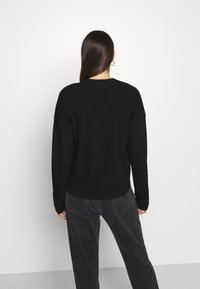 CLOSED - Cardigan - black - 2