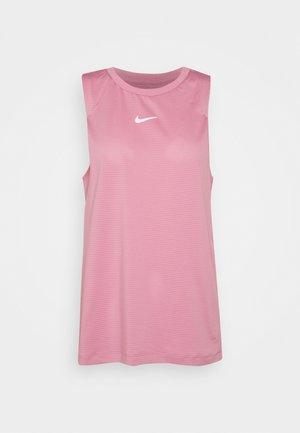 TANK - Funktionsshirt - elemental pink/white