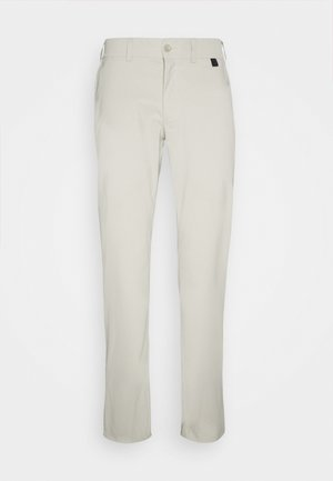 PLAYER PANT - Trousers - dwell beige