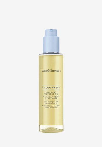 SMOOTHNESS HYDRATING CLEANSING OIL - Face oil - -