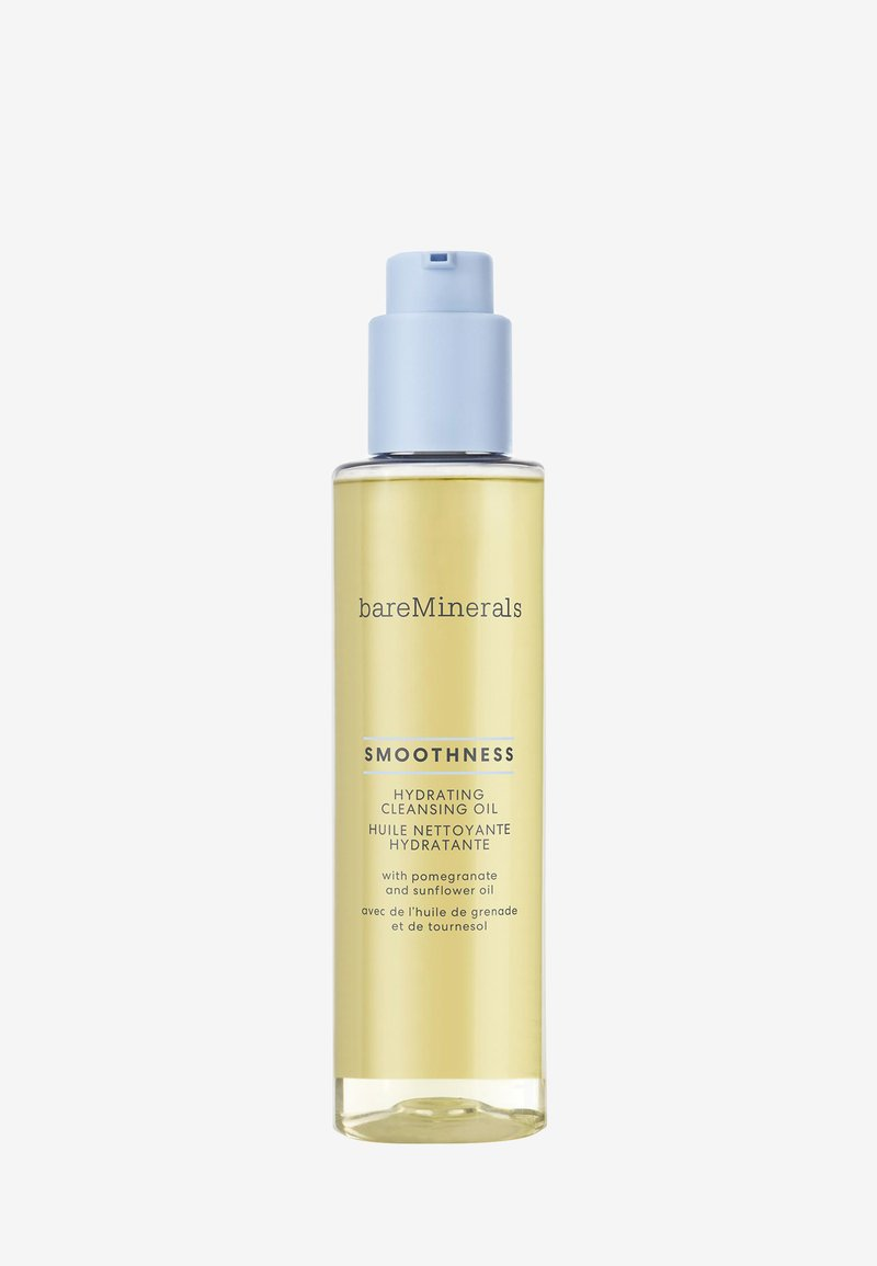 bareMinerals - SMOOTHNESS HYDRATING CLEANSING OIL - Face oil - -