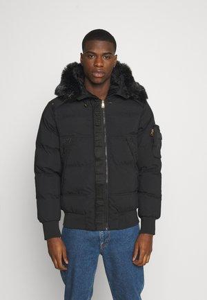 RIVOLI JACKET - Light jacket - black
