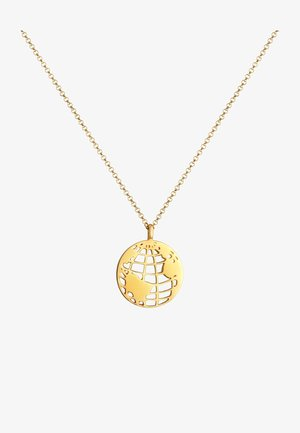 GLOBE - Halsband - gold-coloured