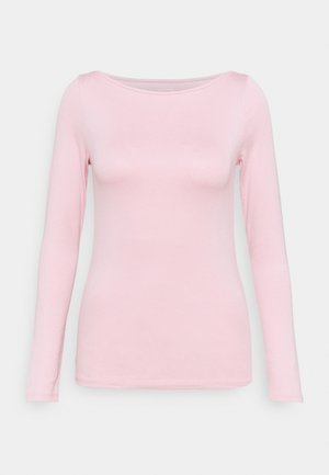 BATEAU - Long sleeved top - pure pink