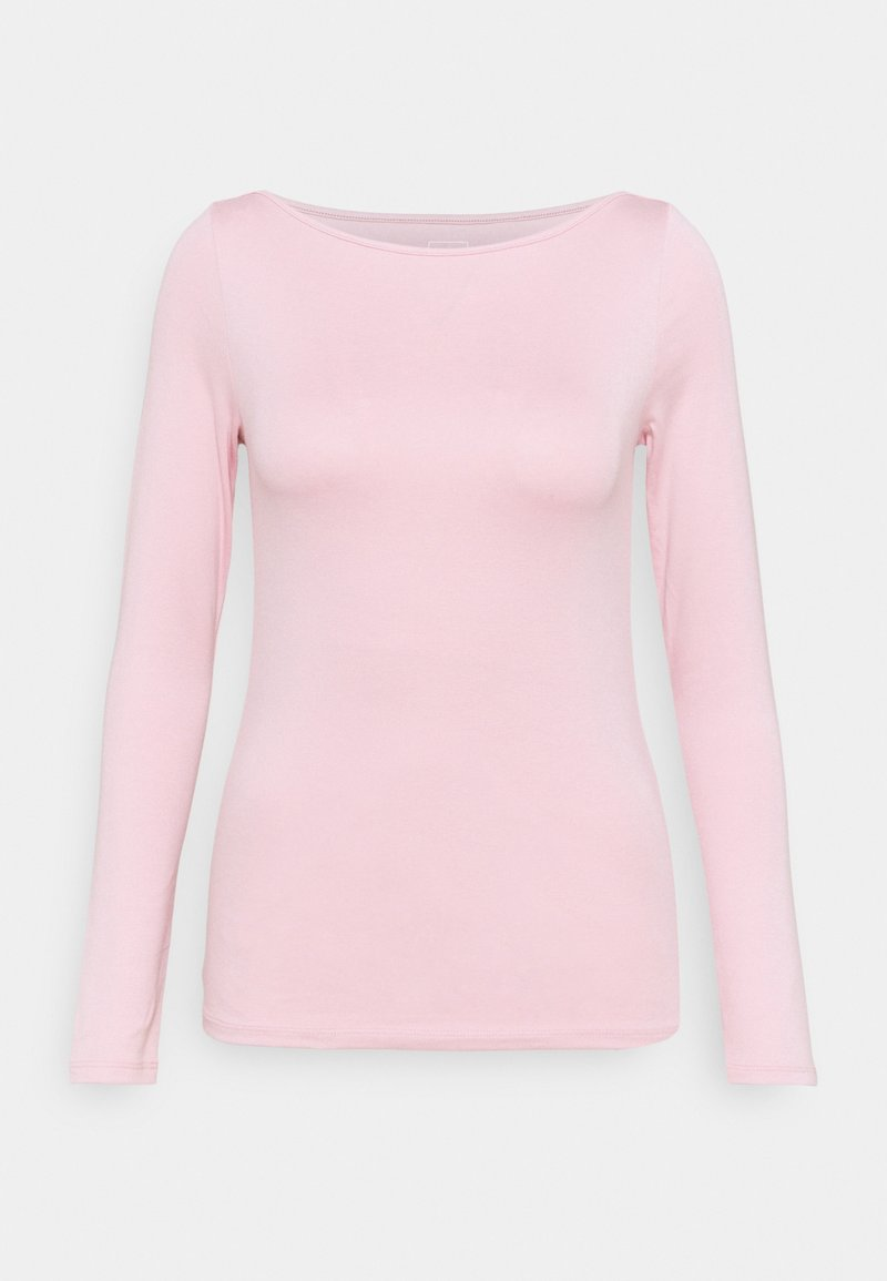 GAP - BATEAU - Long sleeved top - pure pink