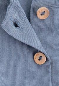 Knot - BABY PINAFORE  - Jumper dress - grey - 2